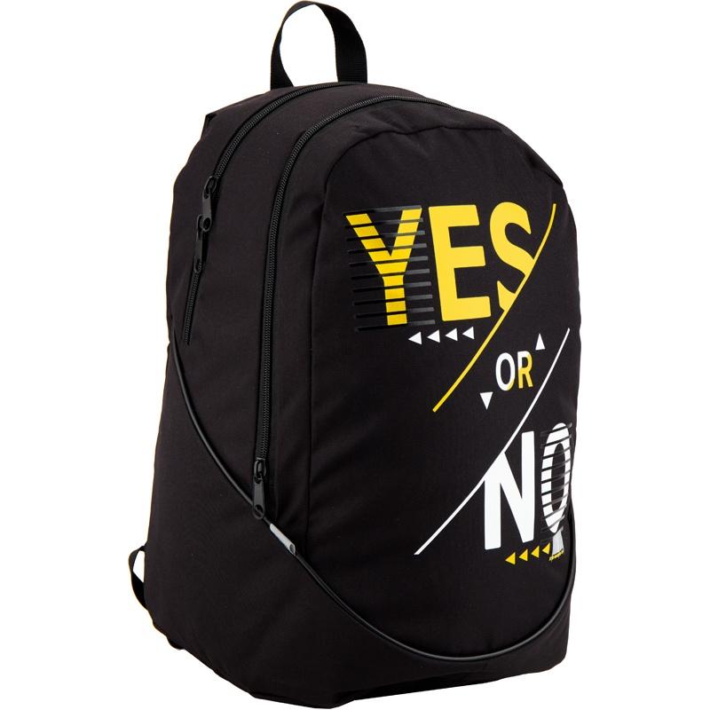 Рюкзак GoPack 120 GO-4, цвет: черный gopack gopack рюкзак go 1 черный с желтым