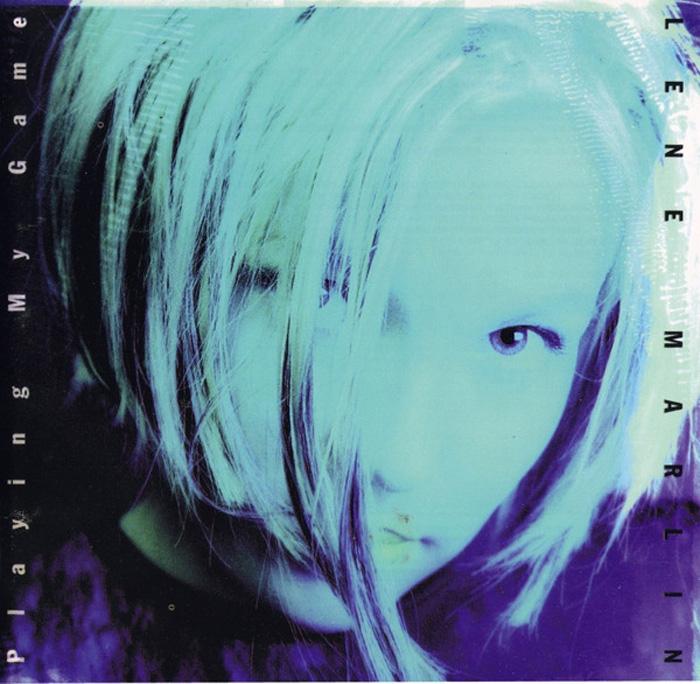 Lene Marlin Lene Marlin. Playing My Game (LP) цена