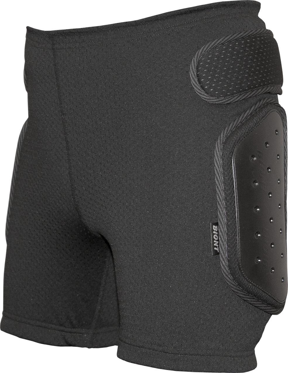 Фото - Защитные шорты Biont Комфорт, цвет: черный. Размер L (48/50) самосбросы горнолыжные biont цвет черный размер l 48 50