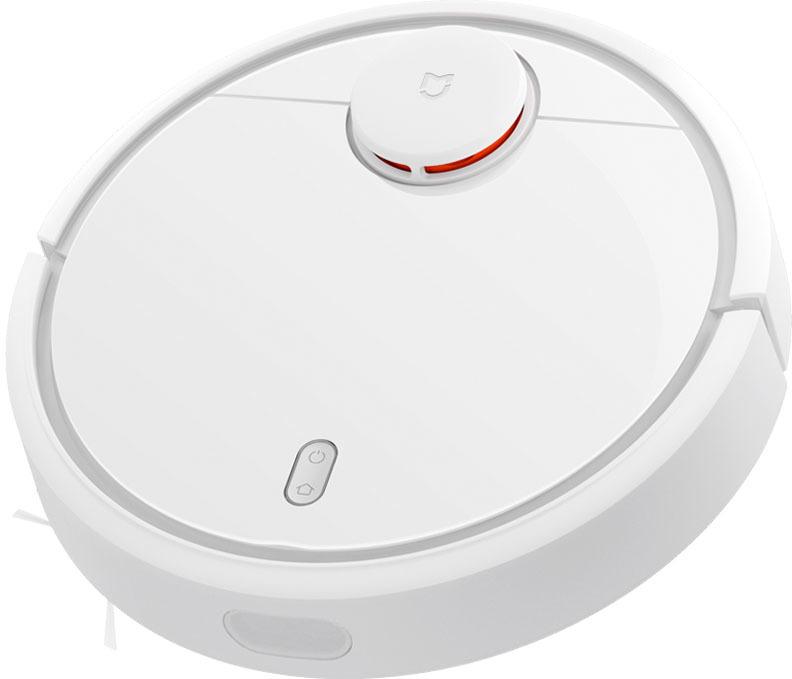 Робот-пылесос Xiaomi Mi Robot Vacuum Cleaner, белый