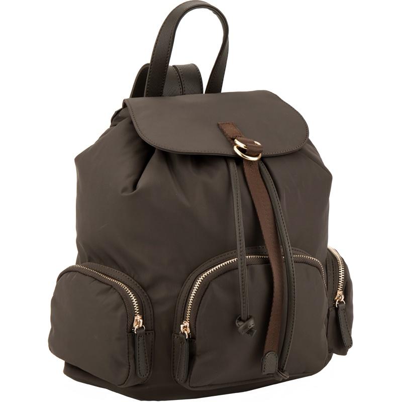 цена Рюкзак Kite Dolce K18-2518XS-1, цвет: коричневый онлайн в 2017 году