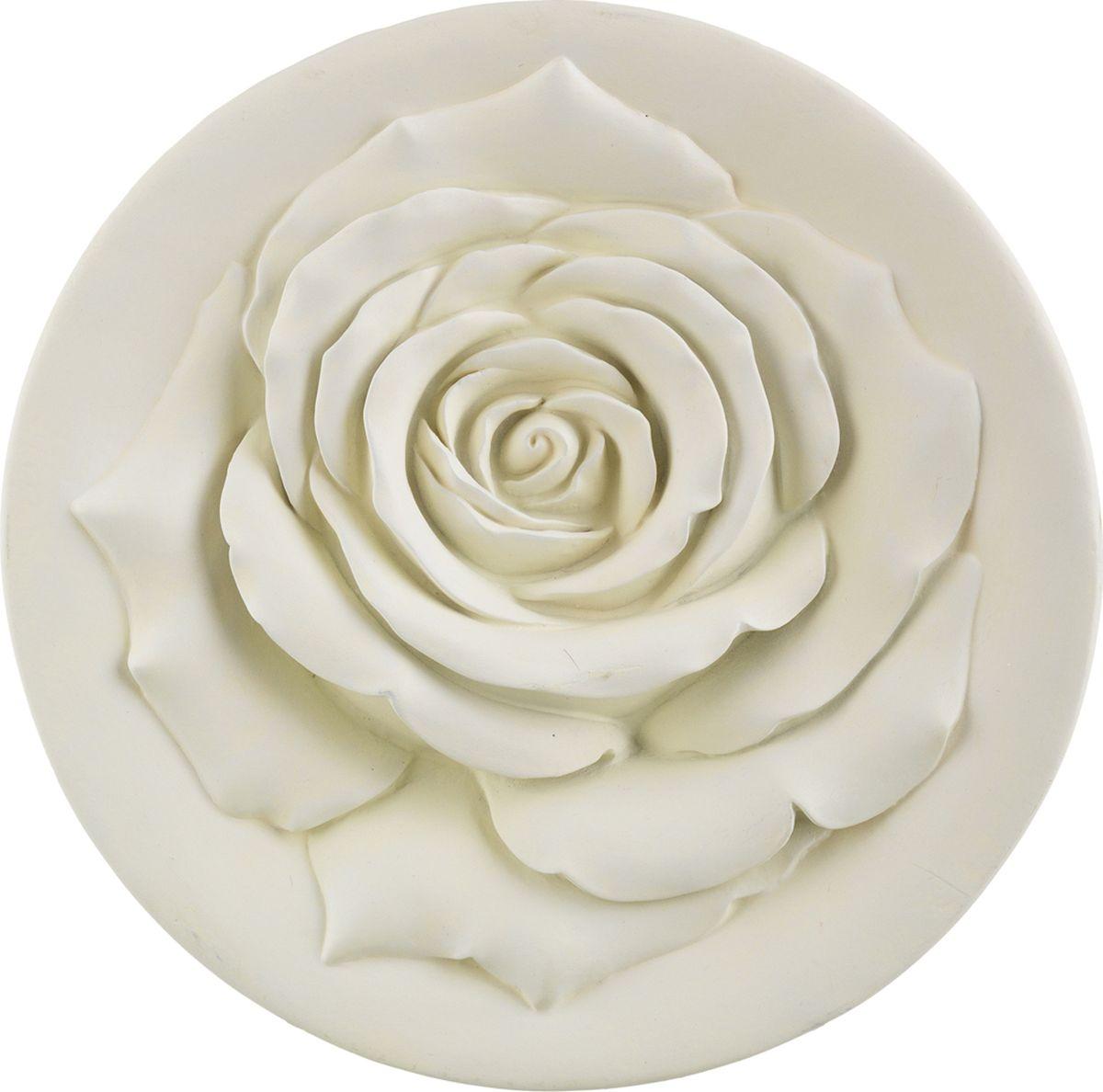 Панно Lefard, цвет: белый, 27 х 27 х 4,5 см. K20W026 dress 0121342 67