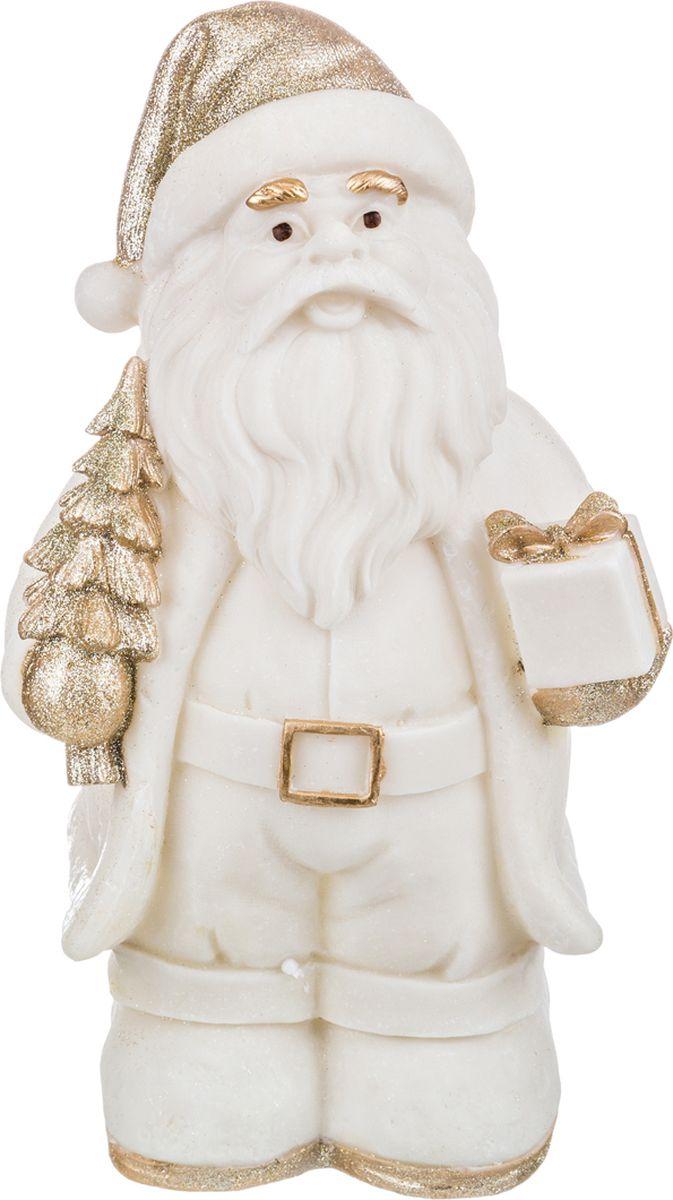 """Фигурка праздничная Lefard """"Санта Клаус"""", с подсветкой, высота 32 см. 174374"""