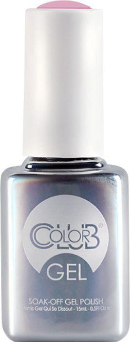 цены на Гель-лак Color Club Gel, тон 1004 Wicker Park, 15 мл  в интернет-магазинах