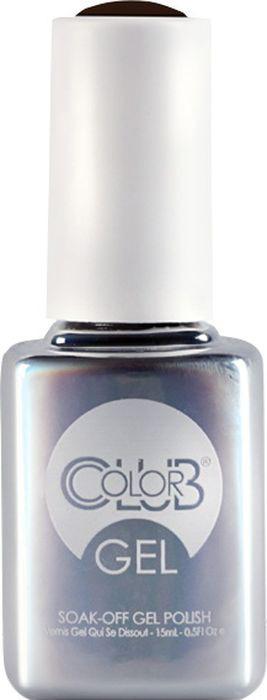 цены на Гель-лак Color Club Gel, тон 1083 Cup Of Cocoa, 15 мл  в интернет-магазинах
