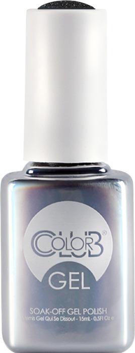 цены на Гель-лак Color Club Gel, тон 1084 Snowed In, 15 мл  в интернет-магазинах