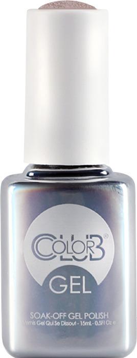 Гель-лак Color Club Gel, тон 1141 Lunar Logic, 15 мл цена