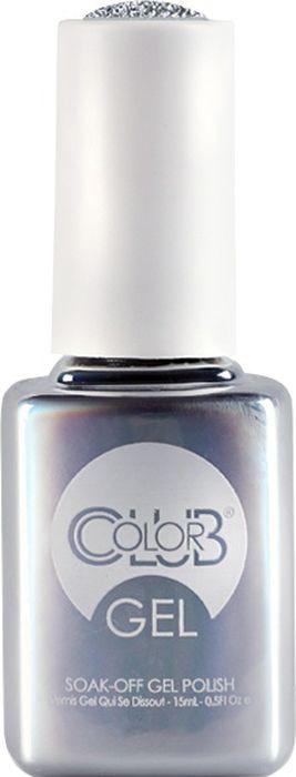 Гель-лак Color Club Gel, тон 842 Sex Symbol, 15 мл цена