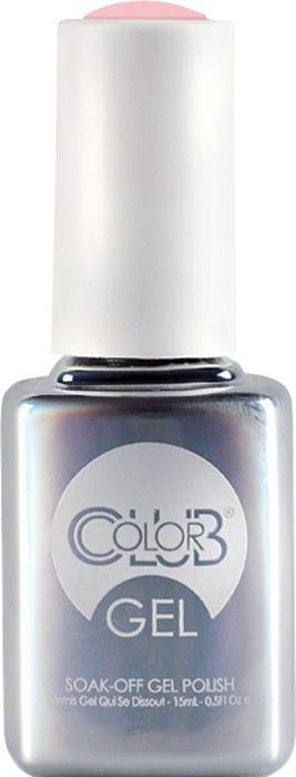 цены на Гель-лак Color Club Gel, тон 935 Femme a la Mode, 15 мл  в интернет-магазинах