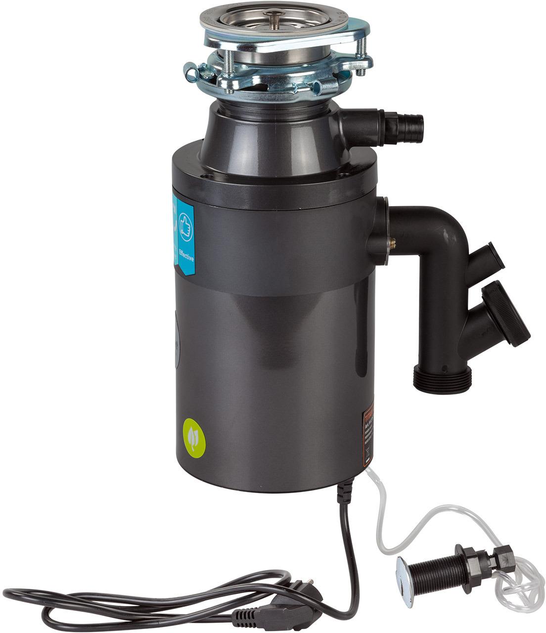 Измельчитель бытовых отходов Bort Titan 4000 Plus Bort