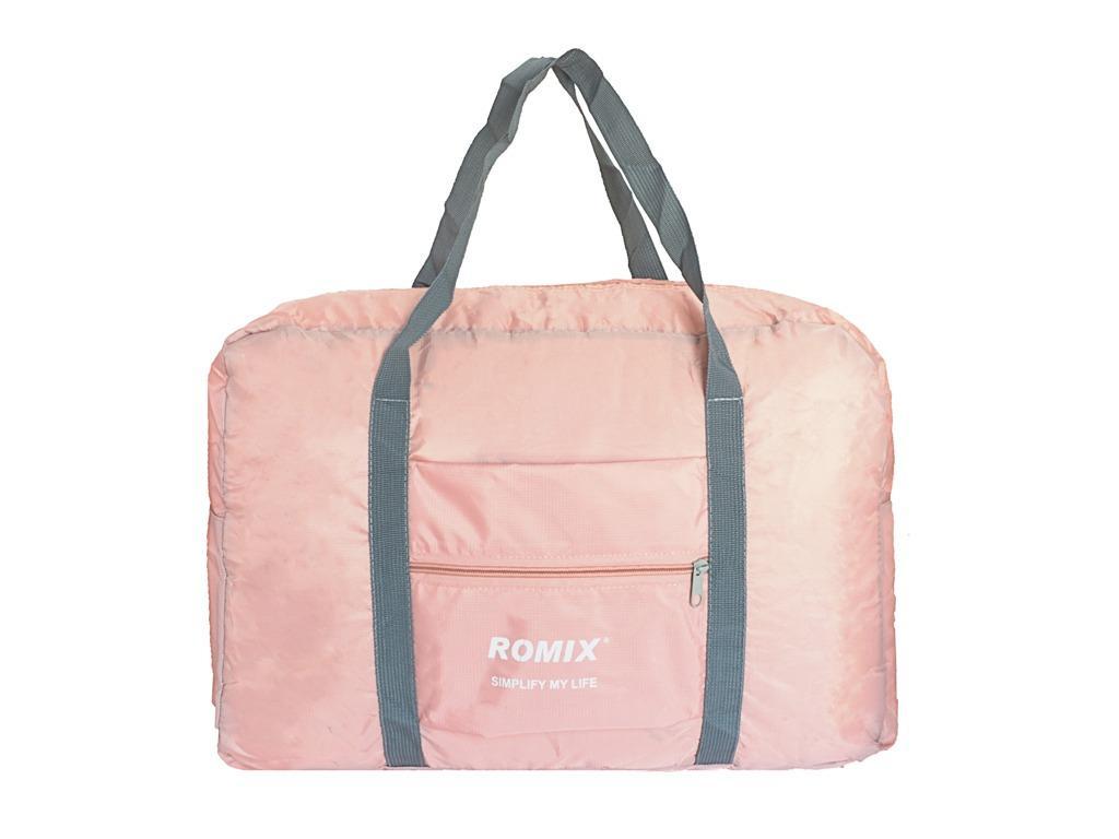 лучшая цена Сумка Romix RH43, цвет: розовый. 30361/р
