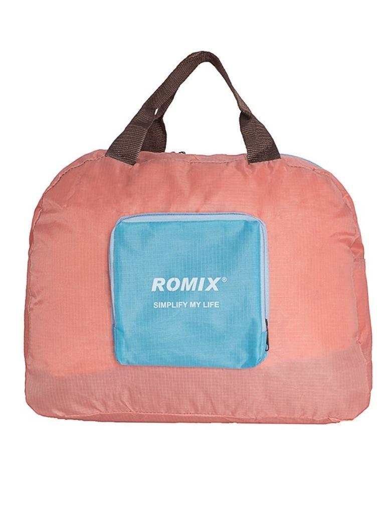 лучшая цена Сумка Romix RH29, цвет: розовый. 30362/р