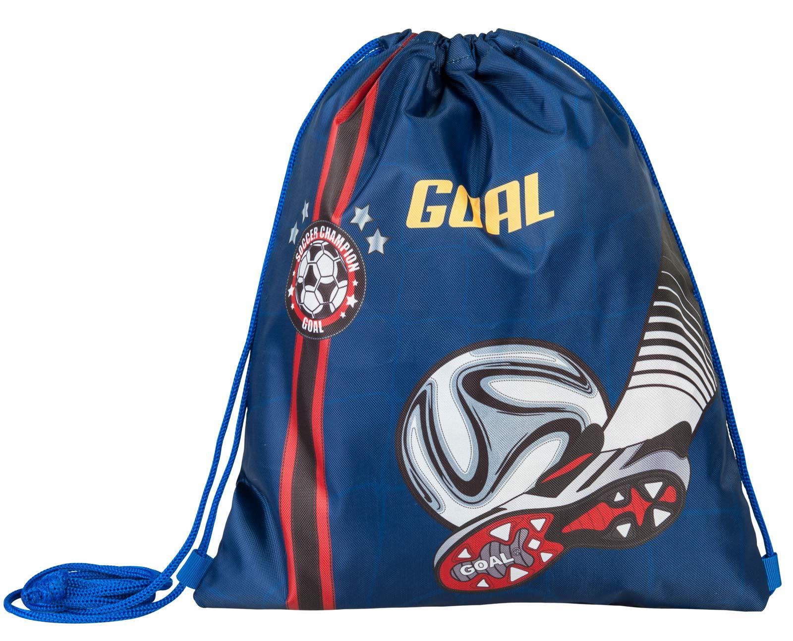 Фото - Сумка Target Чемпион, для детской сменной обуви, цвет: синий сумка target для детской сменной обуви sparkling цвет синий