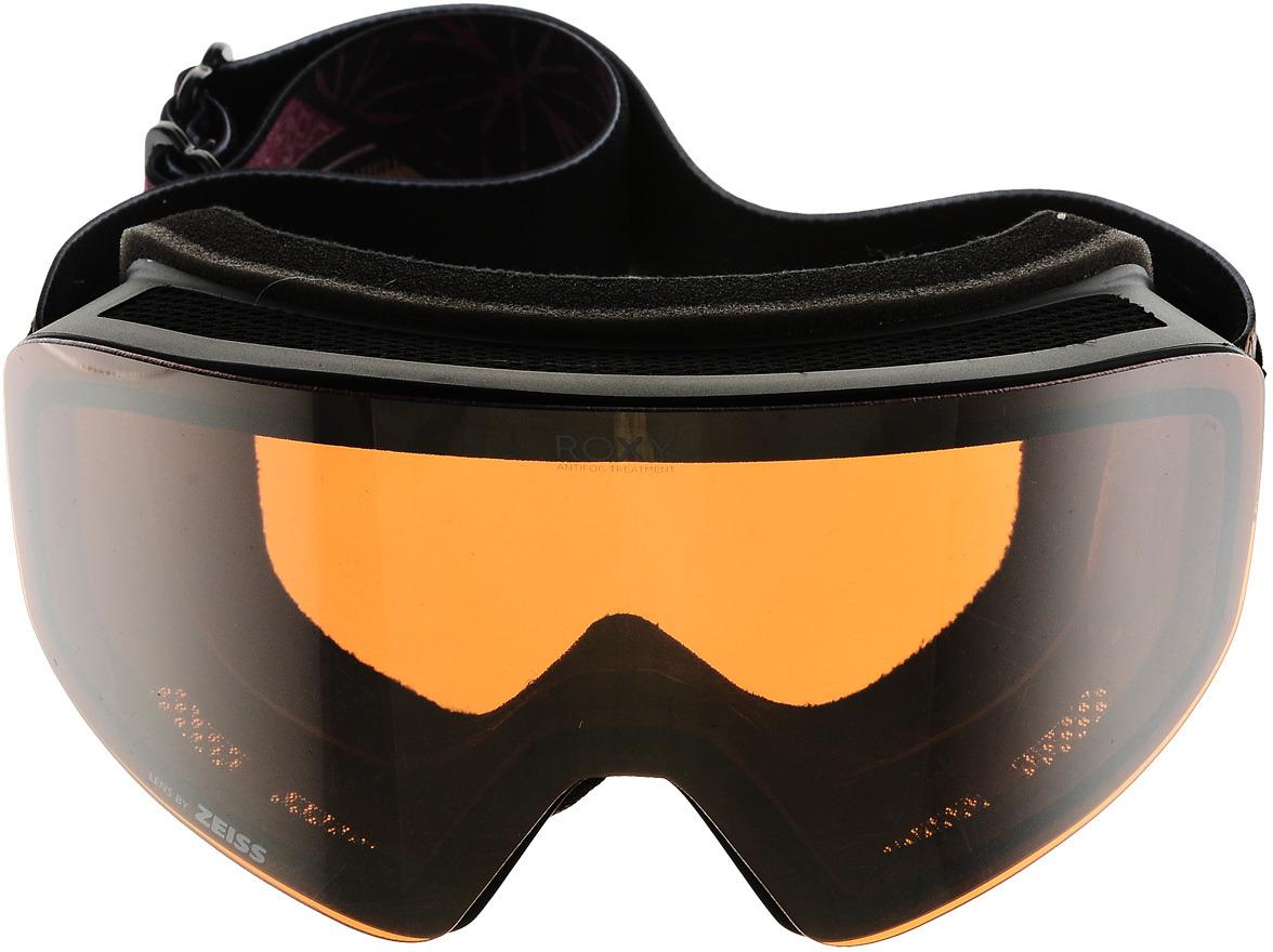купить Маска для защиты глаз Roxy FEENITY J SNGG BGZ0, цвет: синий. Размер универсальный по цене 6084 рублей