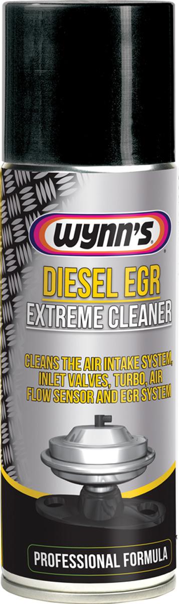 Очиститель двигателя Wynns Diesel Egr 3, 200 мл