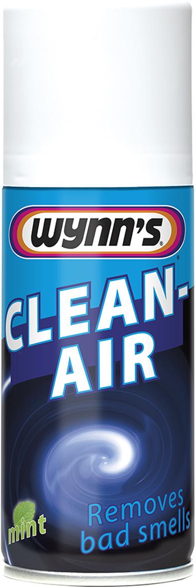 Нейтрализатор запахов Wynns , 100 млW29601Wynn's Clean-Air Удаляет и нейтрализует неприятные запахи в автомобиле. Особенности: ? Нейтрализует запахи посредством молекулярной химической реакции. ? Мгновенно удаляет неприятные запахи. ? Эффективен в широком диапазоне неприятных запахов: o Сигаретный дым , запах животных, запах пота и т.п. o Устраняет запах пищи. o Устраняет запах рвоты, плесени и сырости. o Устраняет неприятные запахи обивки сидений, кузова и ковриков ? Химическая нейтрализация молекул вызывающих запах вместо маскировки неприятных запахов. Долговременный эффект. ? Имеет деликатный свежий запах мятного парфюмерии, который медленно исчезает после применения. ? Не оставляет пятен. Товар сертифицирован.