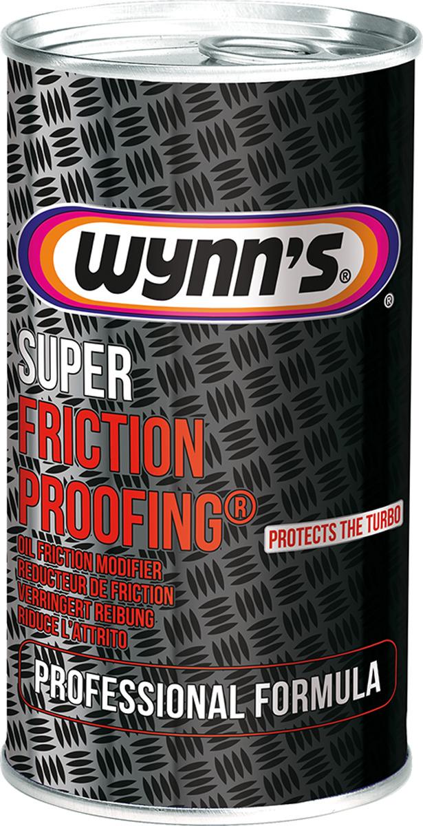 Присадка в масло Wynns Super Friction Proofing, 325 мл