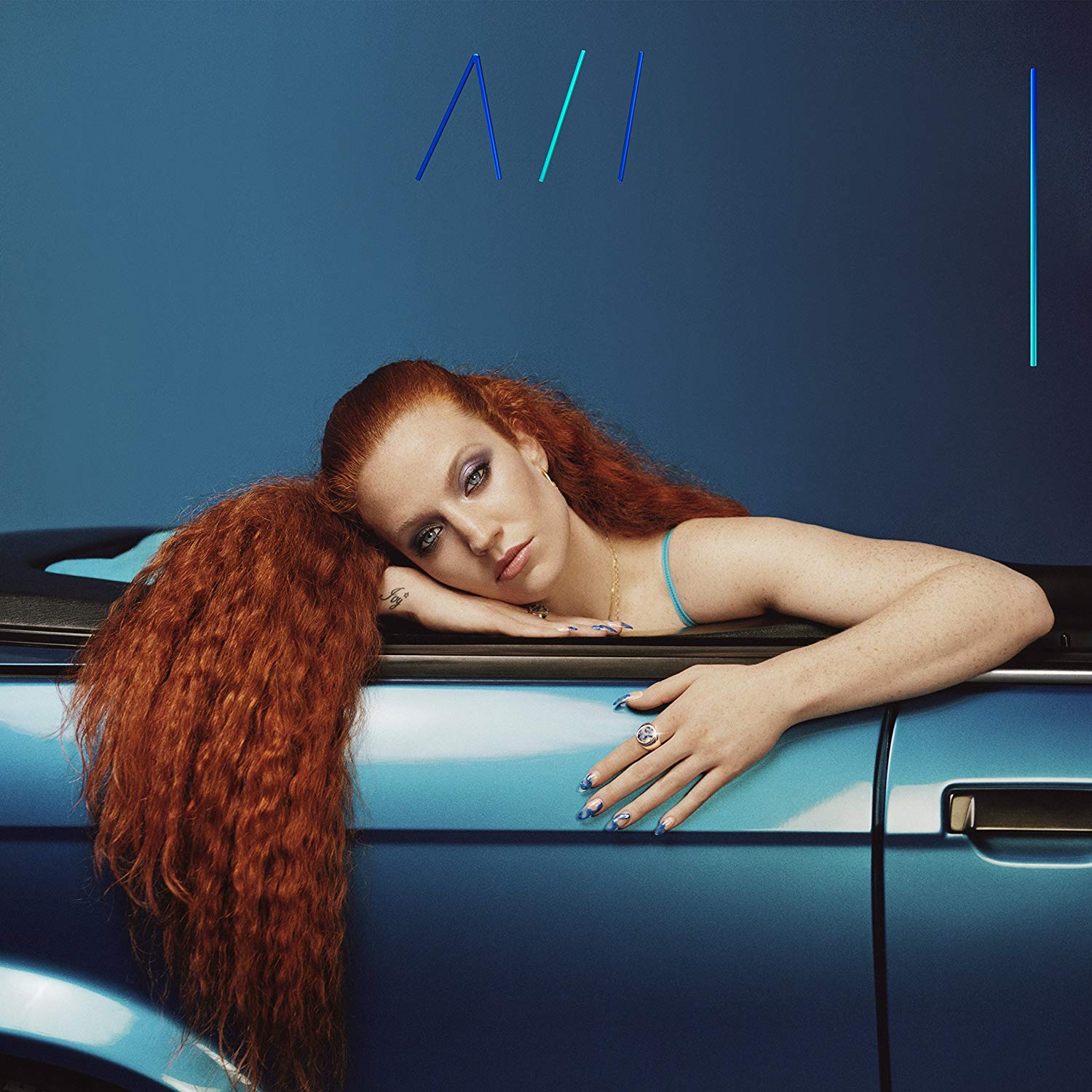 Jess Glynne Jess Glynne. Always Inbetween