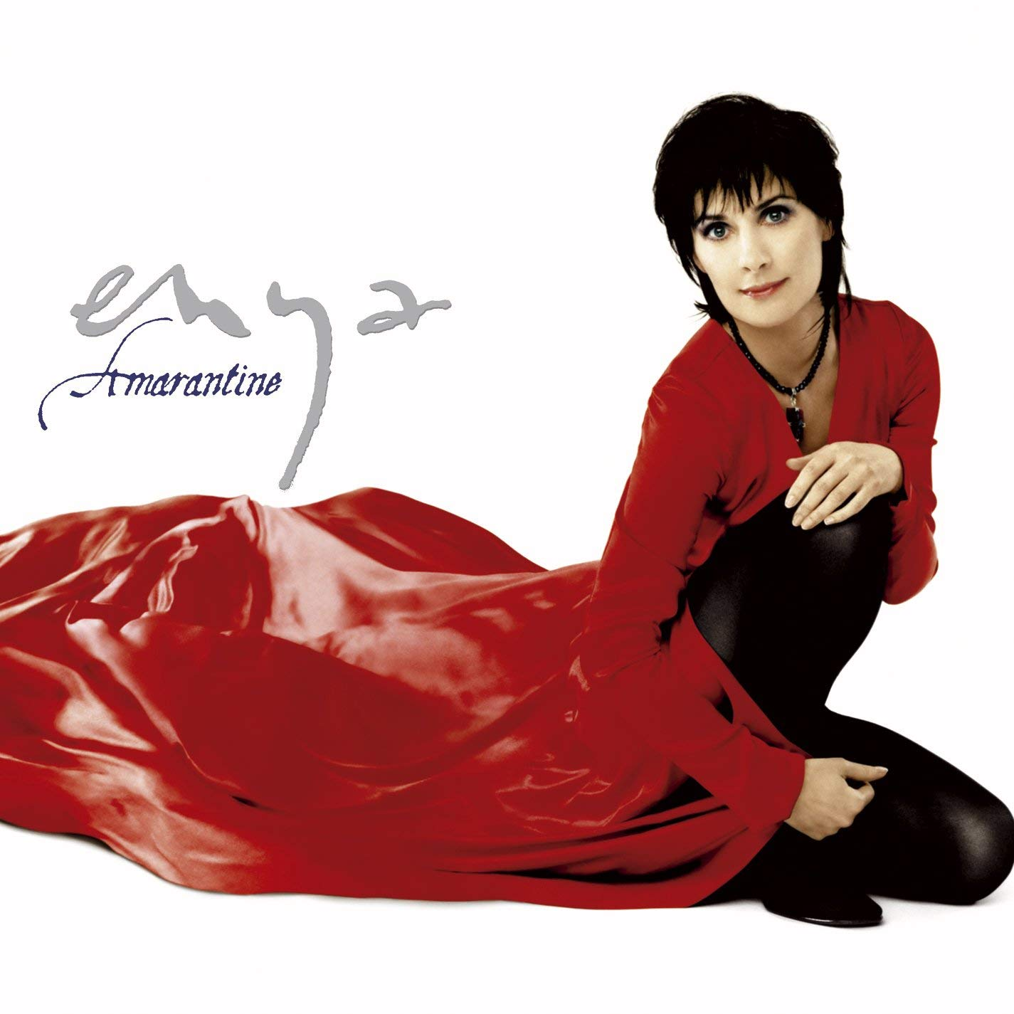 Enya Enya. Amarantine (LP) enya