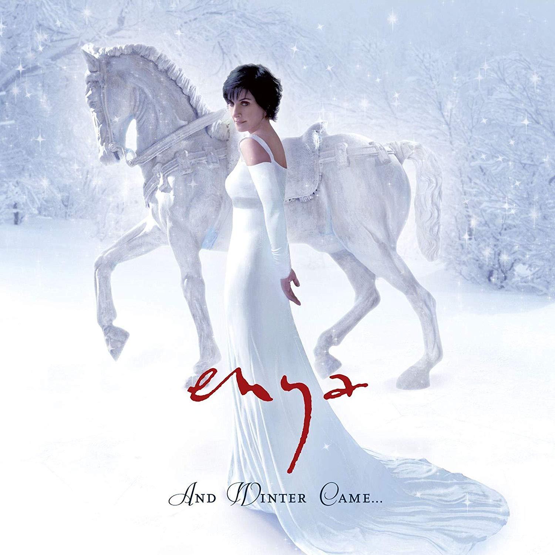 Enya Enya. And Winter Came (LP) enya