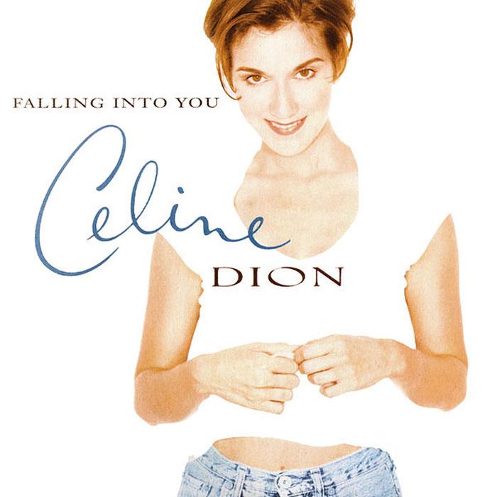 Селин Дион Celine Dion. Falling Into You (2 LP)