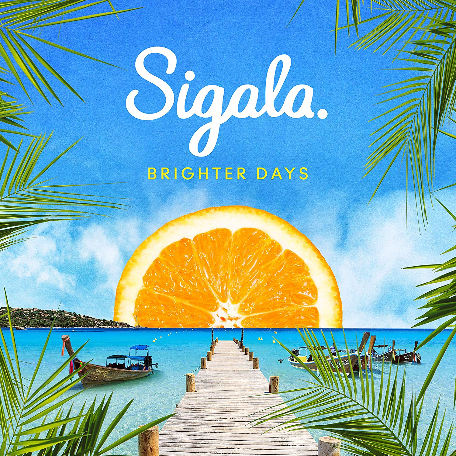 Sigala Sigala. Brighter Days (2 LP) недорого