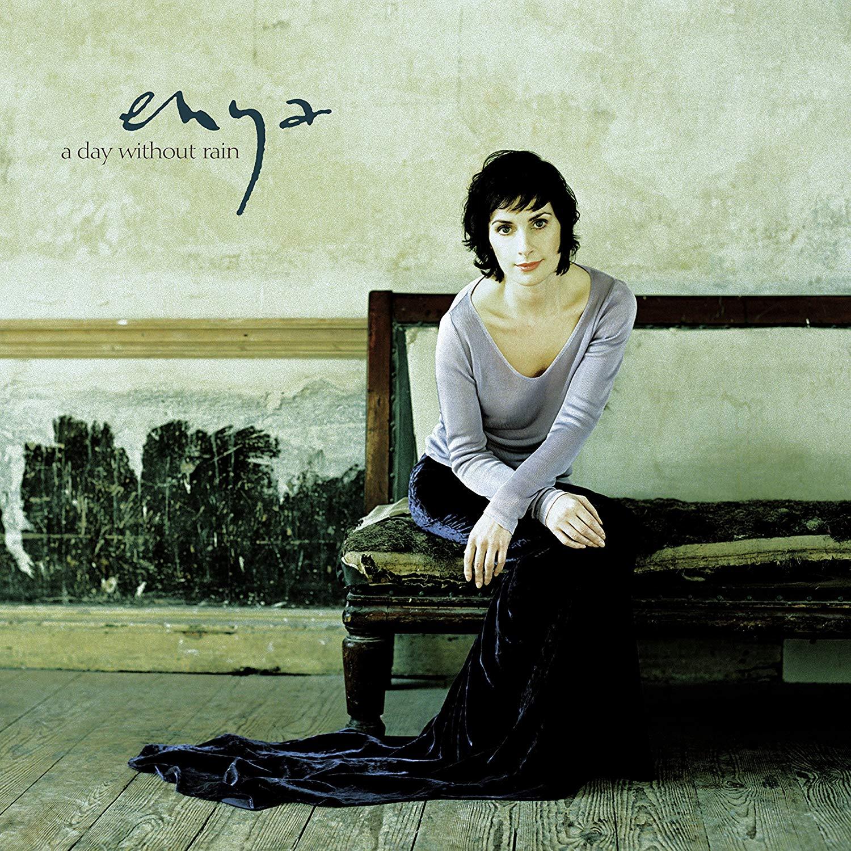 Enya Enya. A Day Without Rain (LP) enya enya dark sky island
