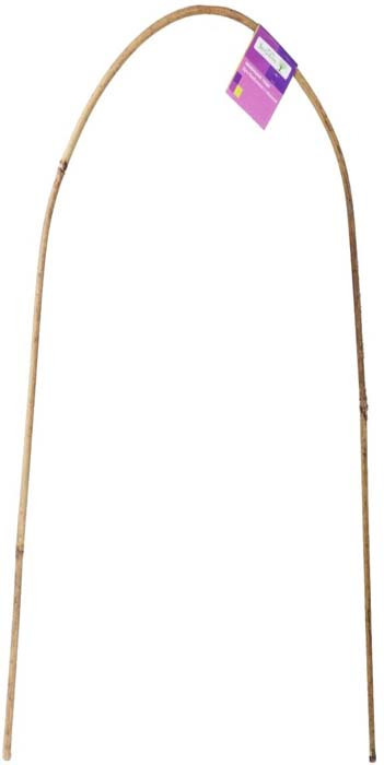 все цены на Дуга бамбуковая Best Solution, U-образная, 90 см онлайн