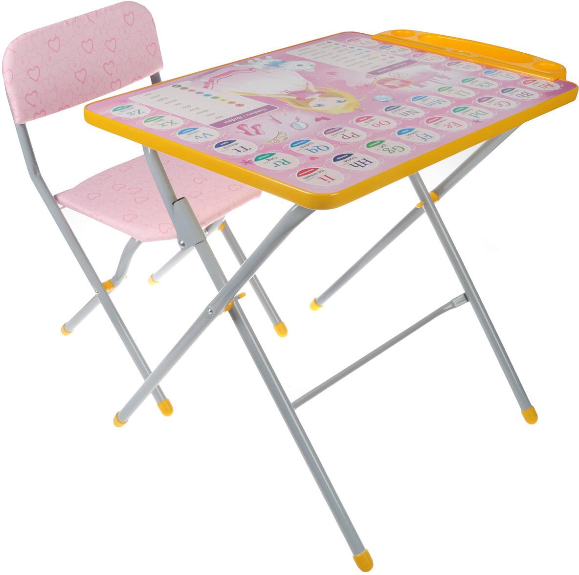 Фея Набор детской мебели Досуг Принцесса фея набор детской мебели досуг динозаврики