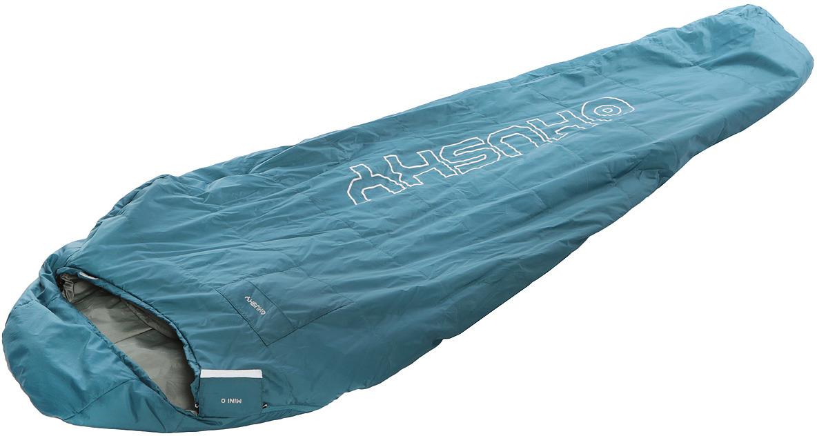 Спальный мешок Husky Mini, левосторонняя молния