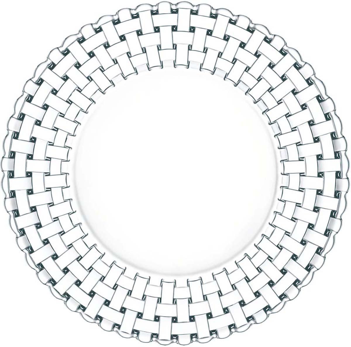 Набор тарелок Nachtmann Bossa Nova. Диаметр 23 см, 2 шт. 98035 цена