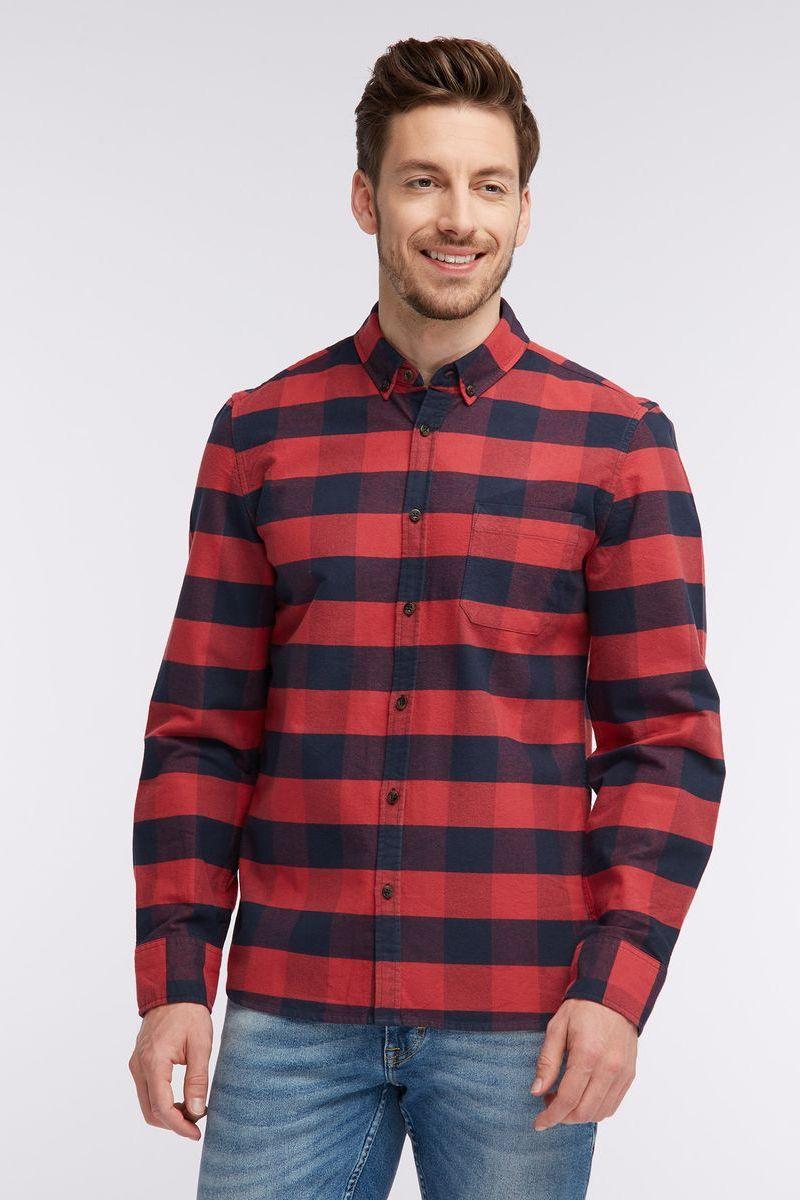 цена Рубашка MUSTANG онлайн в 2017 году
