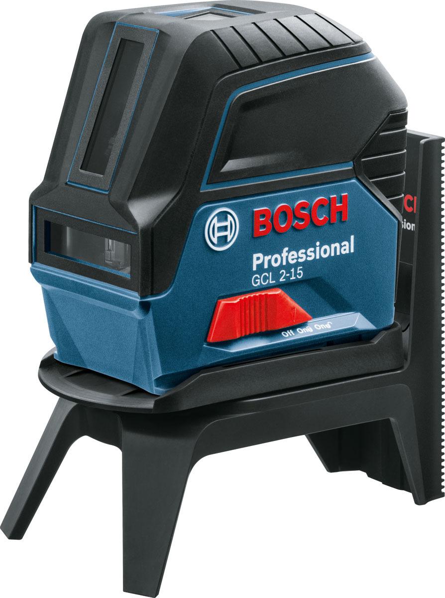 Нивелир Bosch GCL 2-15 Professional