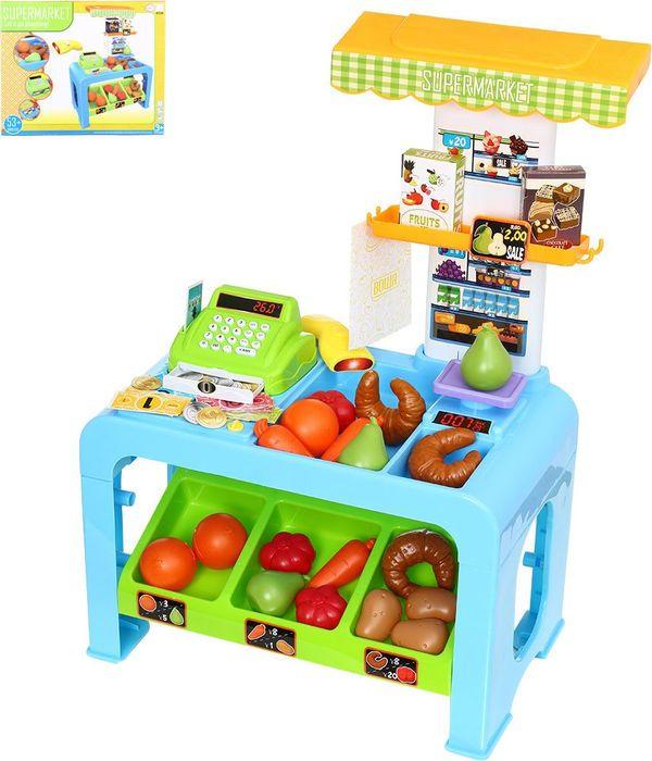 """Игровой набор Игруша """"Магазин"""". i-8728-1"""