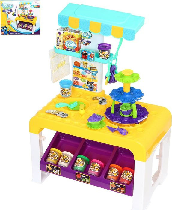 """Игровой набор Игруша """"Магазин"""". i-8726-1"""