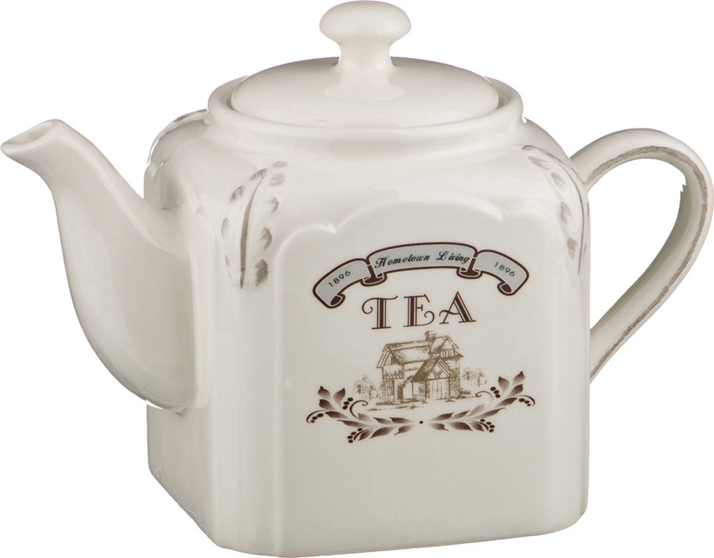 Чайник заварочный Lefard