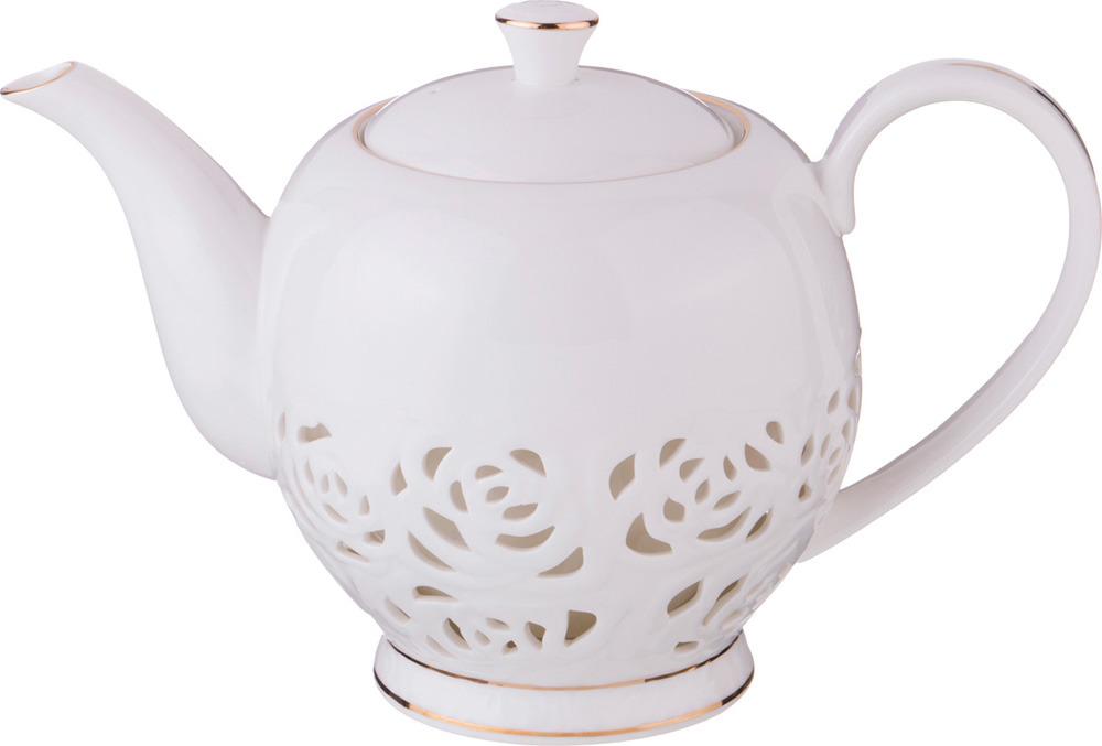 Чайник заварочный Lefard, 1 л чайник 1 3 л птицы santafe чайник 1 3 л птицы