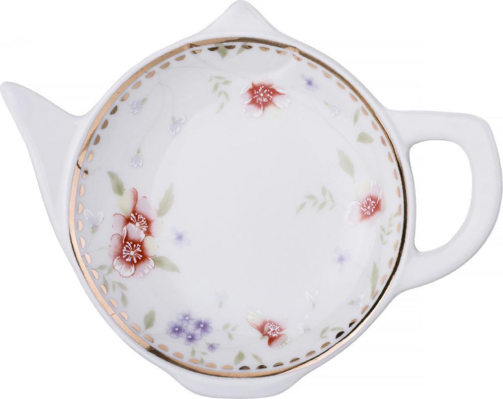 "Подставка для чайного пакетика Lefard ""Пасадена"", 12 х 9 см"