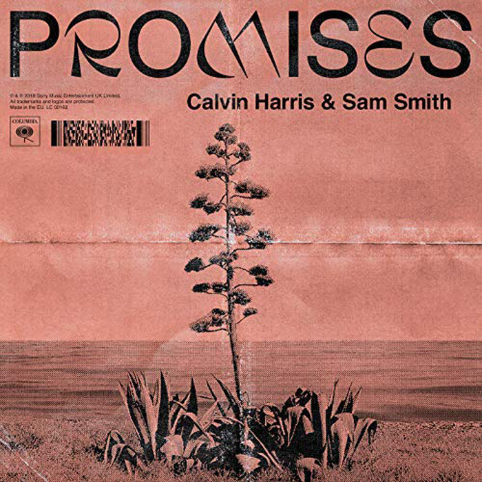 Кельвин Харрис,Сэм Смит Calvin Harris & Sam Smith. Promises (LP) sam smith bangkok