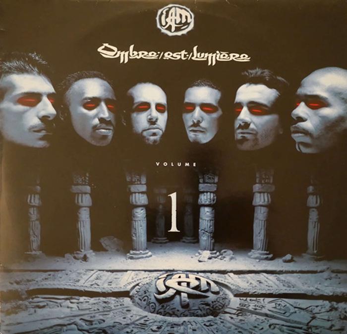 Iam Iam. Ombre Est Lumiere Vol. 1 (2 LP)