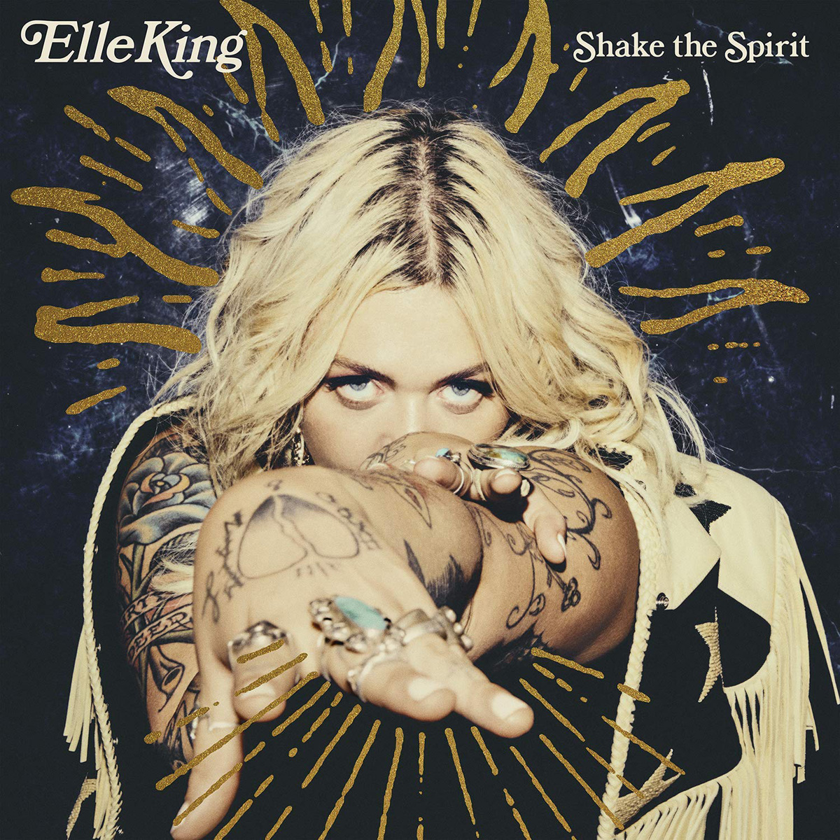 Elle King Elle King. Shake The Spirit (2 LP) b b king king of the blues lp