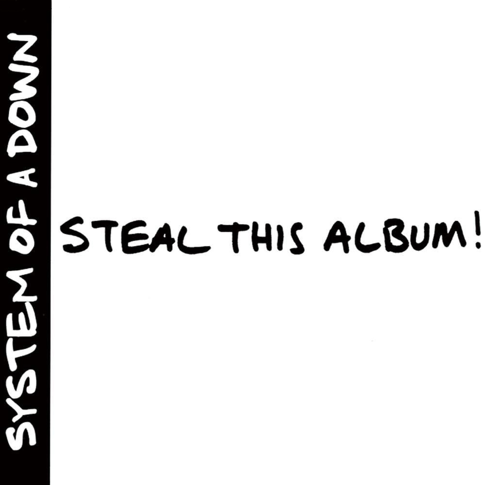 System Of A Down System Of A Down. Steal This Album! (2 LP) system of a down system of a down hypnotize