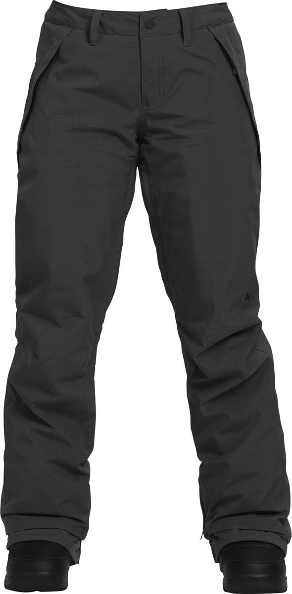Брюки утепленные Burton Society Pant брюки утепленные мужские burton covert pant цвет черный 13139103001 размер l 48 50