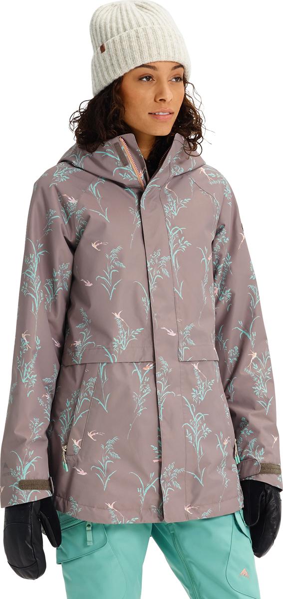 Куртка Burton Gore-Tex Kaylo Jacket цена