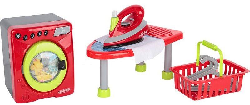 Игровой набор Игруша Хозяюшка игровой набор для девочки плэйдорадо хозяюшка
