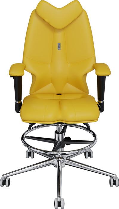 Кресло детское Kulik System Fly, желтый