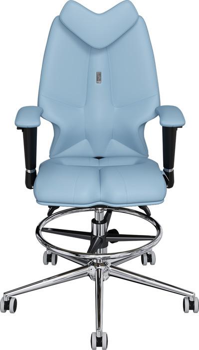 Кресло детское Kulik System Fly, светло-синий