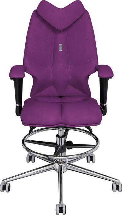 Кресло детское Kulik System Fly, лиловый