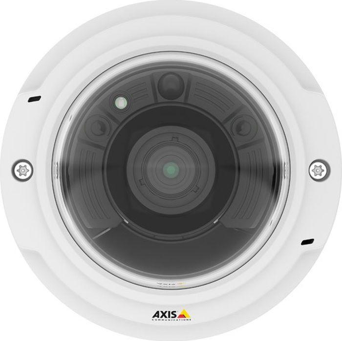 IP видеокамера Axis P3375-LV (01062-001)