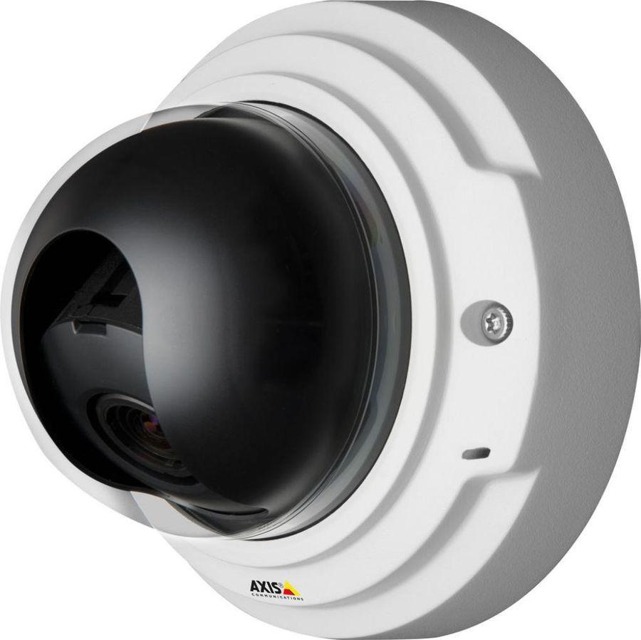IP видеокамера Axis P3224-V (0950-014)